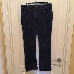 Burberry Brit Islington Jeans